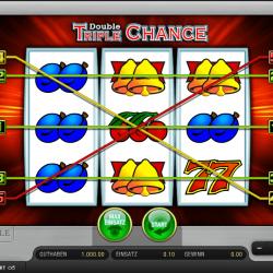 Double Triple Chance  Spielen