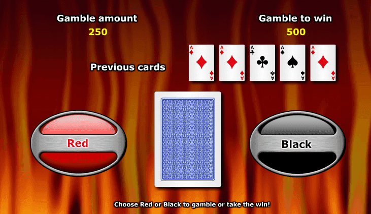 Ultra Hot Deluxe Slot Risikospiel