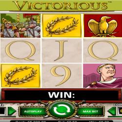 Victorious  Spielen