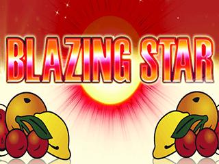 Blazing Star  Spielen