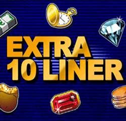 Extra 10 Liner  Spielen