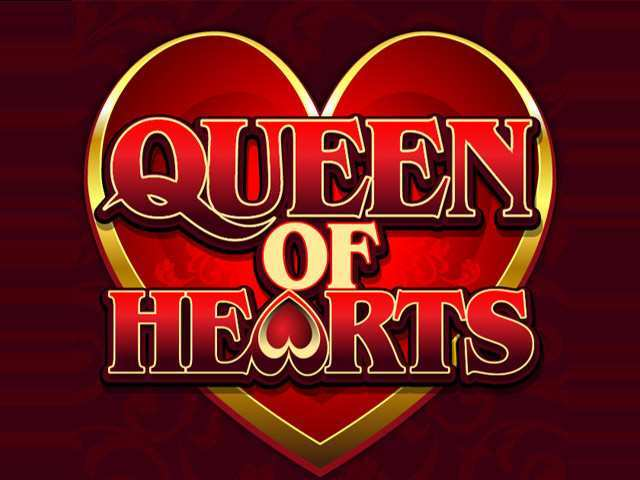Queen Of Hearts Kostenlos Spielen