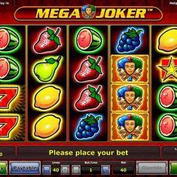 Mega Joker Spielen