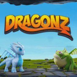 Dragonz  Kostenlos Spielen ohne Anmeldung