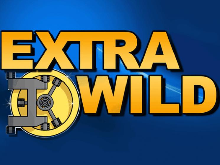 Extra Wild  Kostenlos Spielen ohne Anmeldung