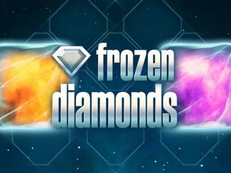 Frozen Diamonds  Kostenlos Spielen ohne Anmeldung