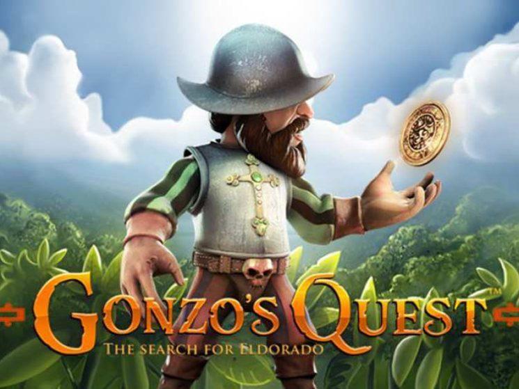 Gonzo's Quest Kostenlos Spielen ohne Anmeldung