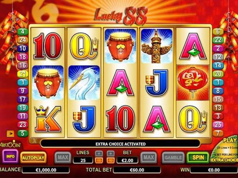 Lucky Slots Kostenlos Spielen
