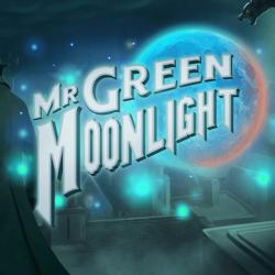 Mr Green Moonlight   Kostenlos Spielen ohne Anmeldung