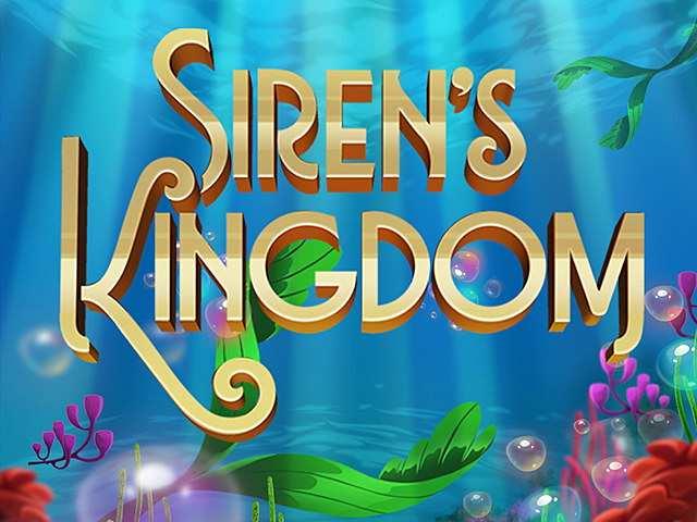 Siren's Kingdom