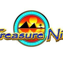 Treasure Nile  Kostenlos Spielen ohne Anmeldung