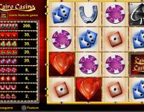 Silver casino
