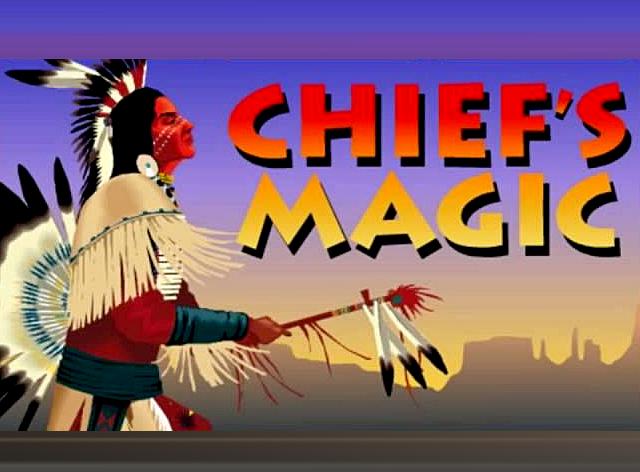 Chief's Magic