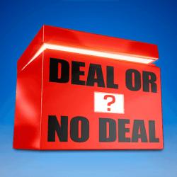 Deal Or No Deal Kostenlos Spielen ohne Anmeldung