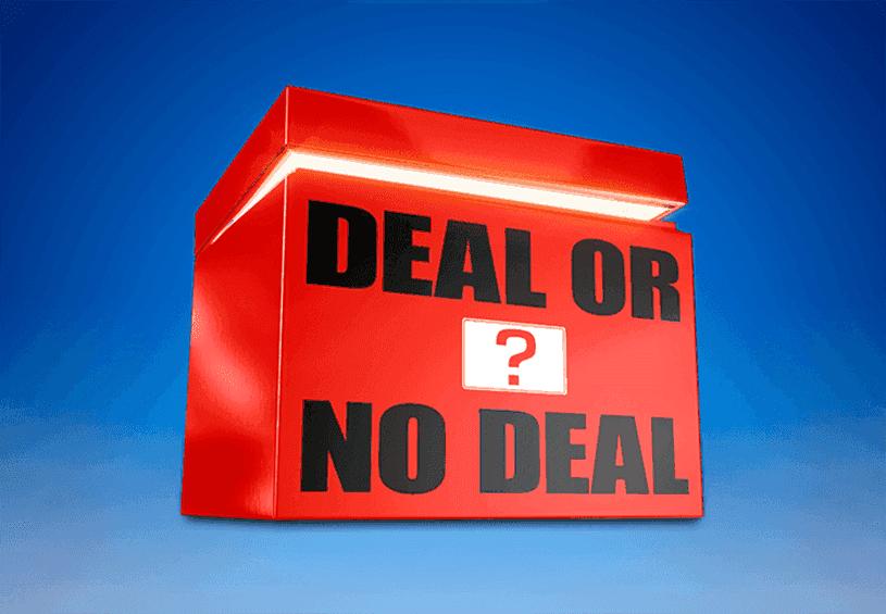 Deal Or No Deal Kostenlos Spielen