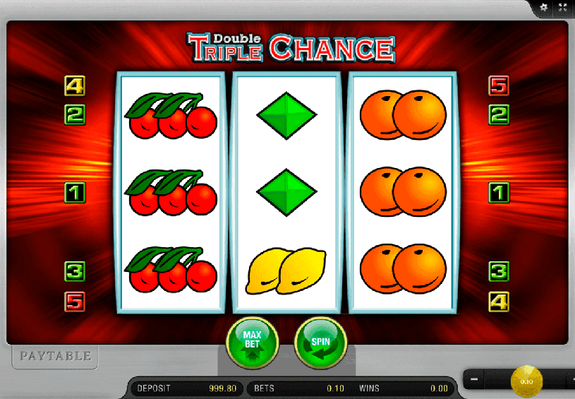 Triple Chance Download Android