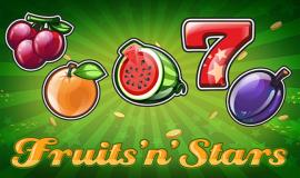 Fruits 'N' Stars