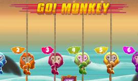 Go! Monkey