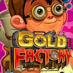 Gold Factory  Kostenlos Spielen ohne Anmeldung