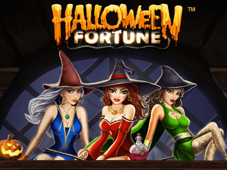 Halloween Fortune Kostenlos Spielen ohne Anmeldung