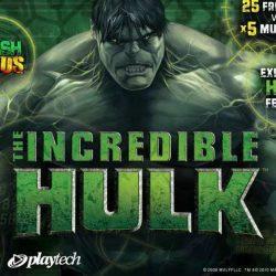 Hulk Kostenlos Spielen ohne Anmeldung