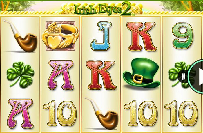 Irish Eyes 2