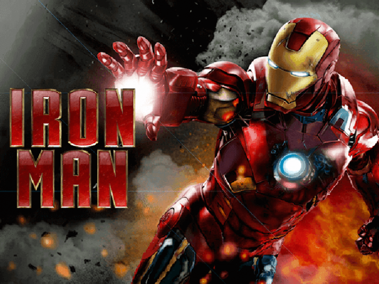 Iron Man  Kostenlos Spielen ohne Anmeldung