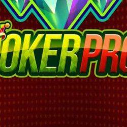 Joker Pro Kostenlos Spielen ohne Anmeldung