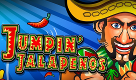 Jumpin' Jalapenos