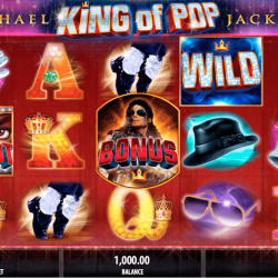 Michael Jackson King of Pop   Spielen
