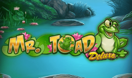 Mr. Toad Deluxe
