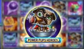 Power Pup Heroes