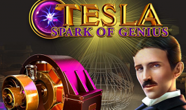 Tesla: Spark Of Genius