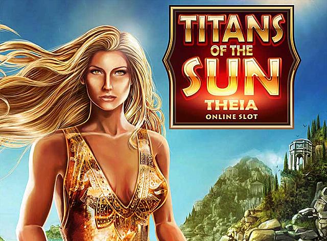 Titans Of The Sun – Theia