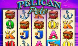Pelican Pete