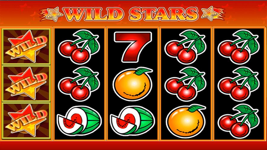 Hot spin online casino